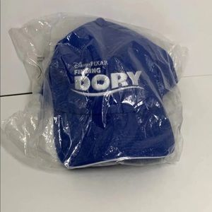 Disney Pixar Finding Dory Adult Hat NEW